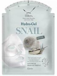 ESFOLIO Hydro-Gel Snail maska do twarzy hydrożelowa z ekstraktem ze śluzu ślimaka