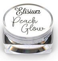 Elisium pyłek nr.9 Peach Glow