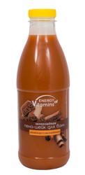 Energy of Vitamins pianka do kąpieli Czekolada 800ml