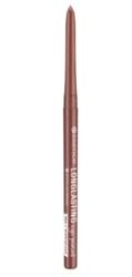 Essence Long Lasting Eye Pencil - Długotrwała kredka do oczu 35 Sparkling Brown