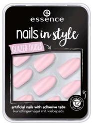 Essence Nails In Style Samoprzylepne tipsy 08 12szt