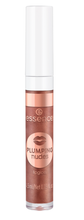 Essence Plumping Nudes Lipgloss Błyszczyk do ust 09 larger than life