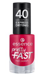 Essence Pretty Fast Nail Polish Szybkoschnący lakier do paznokci 04 5ml