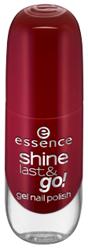 Essence Shine Last&Go! Żelowy lakier do paznokci 14 Do You Speak Love? 8ml