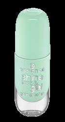 Essence Shine Last&Go! Żelowy lakier do paznokci 42 Everybody Say Yeah 8ml