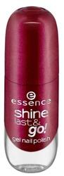Essence Shine Last&Go! Żelowy lakier do paznokci 52 8ml