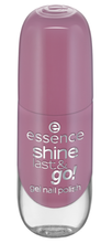 Essence Shine last&Go! Lakier do paznokci 60 Crazy in love 8ml