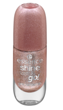 Essence Shine last&Go! lakier do paznokci 65 DISCO FEVER 8ml