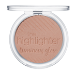 Essence The Highlighter Rozświetlacz do twarzy 01 Mesmerizing 9g