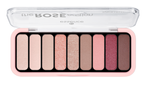 Essence The ROSE Edition Paleta Cieni 10g