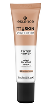 Essence mySKIN Tinted Primer Baza pod makijaż 30 medium beige 30ml