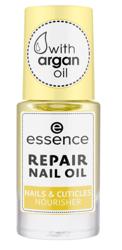 Essence nail RAPAIR NAIL OIL with argan oil Olejek naprawczy do paznokci 8ml