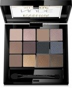 Eveline All In One Paleta cieni do powiek NUDE 01