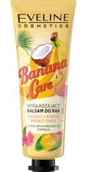 Eveline Cosmetics Balsam do rąk Banana Care 50ml