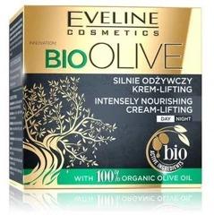 Eveline Cosmetics BioOlive krem-lifting Odżywczy 50ml