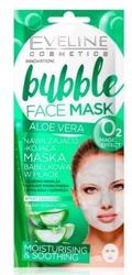 Eveline Cosmetics Bubble bąbelkowa maska w płacie Aloe Vera 1szt.