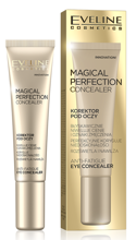 Eveline Cosmetics Magical Perfection Korektor pod oczy 02 Medium 15ml