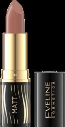 Eveline Cosmetics Velvet Matt Lipstick Long Lasting Matowa pomadka do ust w sztyfcie 515