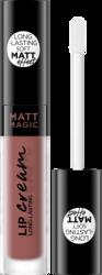 Eveline Matt Magic Lip Cream Pomadka matowa w płynie 03