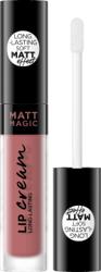 Eveline Matt Magic Lip Cream Pomadka matowa w płynie 05