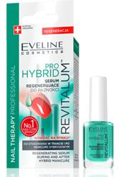 Eveline Pro Hybrid  Serum regenerujące do paznokci 12ml
