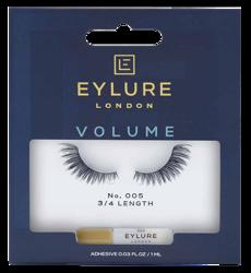 Eylure Volume 005 Sztuczne rzęsy na pasku