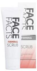 Face Facts Scrub Firming Peeling z kwasem salicylowym 75ml