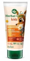 Farmona Herbal Care Kids Ultranawilżający balsam do ciała Kwiat Stokrotki 200ml