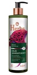 Farmona Herbs OLEJ AMARANTUSOWY Szampon 400 ml