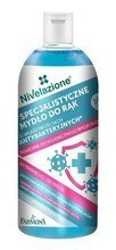 Farmona Nivelazione Specjalistyczne mydło do rąk o właściwościach antybakteryjnych 500ml