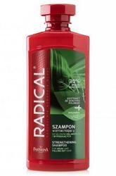 Farmona Radical Wzmacniający szampon do włosów osłabionych i wypadających 400ml