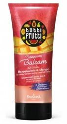 Farmona TuttiFrutti Balsam do ciała Brzoskiwnia&Mango 200ml