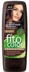 FitoColor balsam koloryzujący do włosów 4,3 140ml