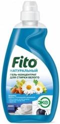 Fitokosmetik płyn do prania Bieli FITO285 980ml