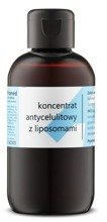 Fitomed Koncentrat antycellulitowy z liposomami 100ml