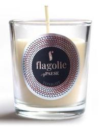 Flagolie by PAESE świeca sojowa Tonight 70g