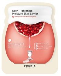 Frudia Pomegranate Nutri-Moisturiz Sheet Mask Odżywczo-nawilżająca maska do twarzy 27ml