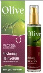 Frulatte Olive Hair Serum  do włosów 60ml