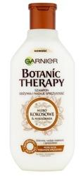 GARNIER Botanic Therapy Mleko Kokosowe&Makadamia Szampon do włosów suchych 400ml