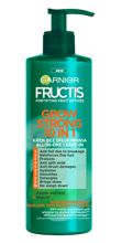 GARNIER FRUCTIS 10in1 GROW STRONG Krem do włosów bez spłukiwania 400ml