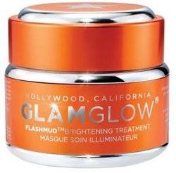 GLAMGLOW Flashmud Brightening Treatment Kuracja rozświetlająca do twarzy 50g