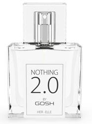 GOSH NOTHING 2.0 HER Woda toaletowa 50ml