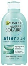 Garnier Ambre Solaire UV After Sun Lotion Balsam do ciała po opalaniu 200ml