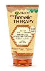 Garnier Botanic Therapy Miód&Wosk Pszczeli Odbudowujący krem do włosów 3w1 bez spłukiwania 150ml