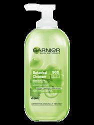 Garnier Botanical Odświeżający żel do twarzy z ekstraktem z winogron 200ml