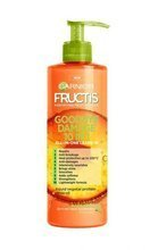 Garnier Fructis Goodbye Damage 10in1 Krem do włosów bez spłukiwania 400ml