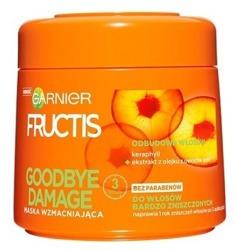 Garnier Fructis Goodbye Damage Wzmacniająca maska do włosów 300ml