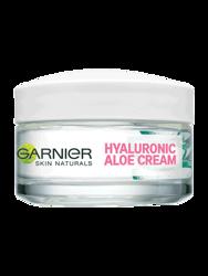 Garnier Hyaluronic Aloe Cream Nawilżający krem do twarzy 50ml
