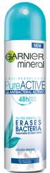 Garnier Pure Active Women Antiperspirant z naturalnym antybakteryjnym olejkiem 48h 150ml