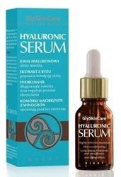 GlySkinCare Hyaluronic Serum Serum z kwasem hialuronowym 30ml